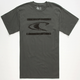 O'NEILL Trails Mens T-Shirt