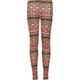 FULL TILT Tile Print Girls Leggings