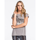 OTHERS FOLLOW Camouflage Womens Tee