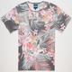 ELWOOD SVRF Hawaiian Tropics Mens T-Shirt