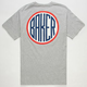 BAKER ROTC Mens T-Shirt