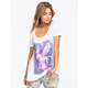 FULL TILT Be Your Own Unicorn Womens Tee