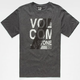 VOLCOM Dreader Boys T-Shirt