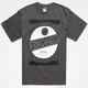 VOLCOM Channeled Boys T-Shirt