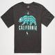 VOLCOM Bear Walk Boys T-Shirt