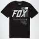 FOX Exhaust Hound Mens T-Shirt