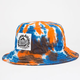 MILKCRATE ATHLETICS NY Mens Bucket Hat