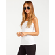 ACTIVE Womens Basic Cami