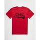 RVCA Inscribe Mens T-Shirt