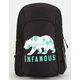 INFAMOUS Bear Backpack