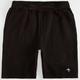 LRG Geo Print Mens Sweat Shorts