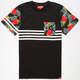 AYC Nyjah White Lines Mens Pocket Tee