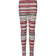 FULL TILT Mini Fairisle Stripe Girls Leggings