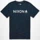 NIXON Basis Mens T-Shirt