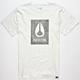 NIXON Knockout Mens T-Shirt