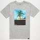 NIXON Summerz Mens T-Shirt