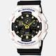 G-SHOCK GA100CS-7A Watch