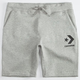 CONVERSE Core Mens Sweat Shorts