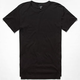 ELWOOD High Lo Mens Tall Tee