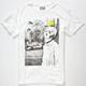 CONVERSE Skull & Arrow Mens T-Shirt