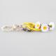 FULL TILT 5 Piece Daisy Bracelets