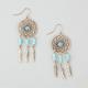 FULL TILT Dream Catcher Earrings