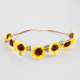 FULL TILT Sunflower Choker
