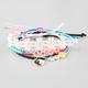 FULL TILT 5 Piece 90s Bracelets