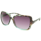 FULL TILT Square Fade Sunglasses