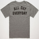 RIOT SOCIETY All Day Mens T-Shirt