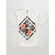 ASPHALT YACHT CLUB Nyjah Paradise Diamond Boys T-Shirt