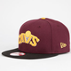 NEW ERA Cavs Mens Strapback Hat