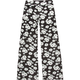 FULL TILT Girls Fold-Over Palazzo Pants
