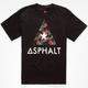 AYC Dark Rose Boys T-Shirt