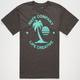 NEFF Stamp It Mens T-Shirt