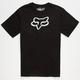FOX Legacy Boys T-Shirt