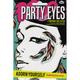 Party Eyes Temporary Face Tattoo