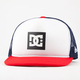 DC Trunker Mens Trucker Hat