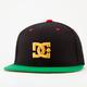 DC Basebro Mens Hat