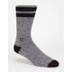 BR4SS Mens Crew Socks