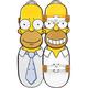 SANTA CRUZ Homer Skateboard
