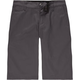 BLUE CROWN Chino Boys Shorts