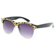 FULL TILT Sunflower Clubmaster Sunglasses