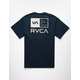 RVCA Balance Box Mens T-Shirt