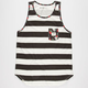 LIRA Rugby Mens Tall Tank