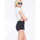 FULL TILT Back Zip Womens Hot Shorts