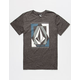 VOLCOM Clarity Mens T-Shirt