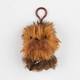 STAR WARS Chewbacca Talking Plush Clip On