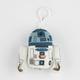 STAR WARS R2-D2 Talking Plush Clip On