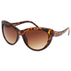 FULL TILT Tortoise Cateye Sunglasses